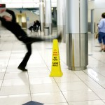 slip and fall accident in baraboo wisconsin