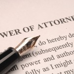 power of attorney in baraboo