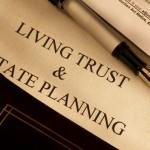living trust in madison