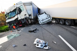 Truck Accident FAQs